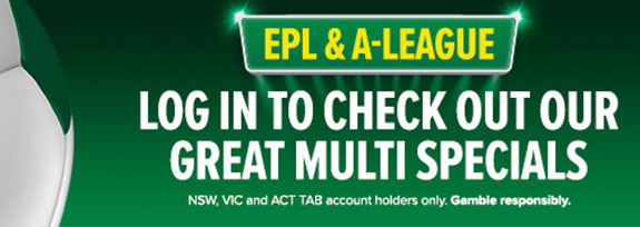 TAB EPL Special