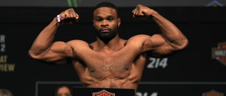 Bettors Like Woodley S Chances More Than Oddsmakers Ufc Odds Insight Oddschecker