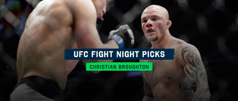 Ufc Fight Night Odds Picks Predictions Smith Vs Rakic Picks Oddschecker