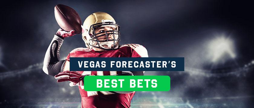 Sport betting forecaster over under betting baseball underdogs