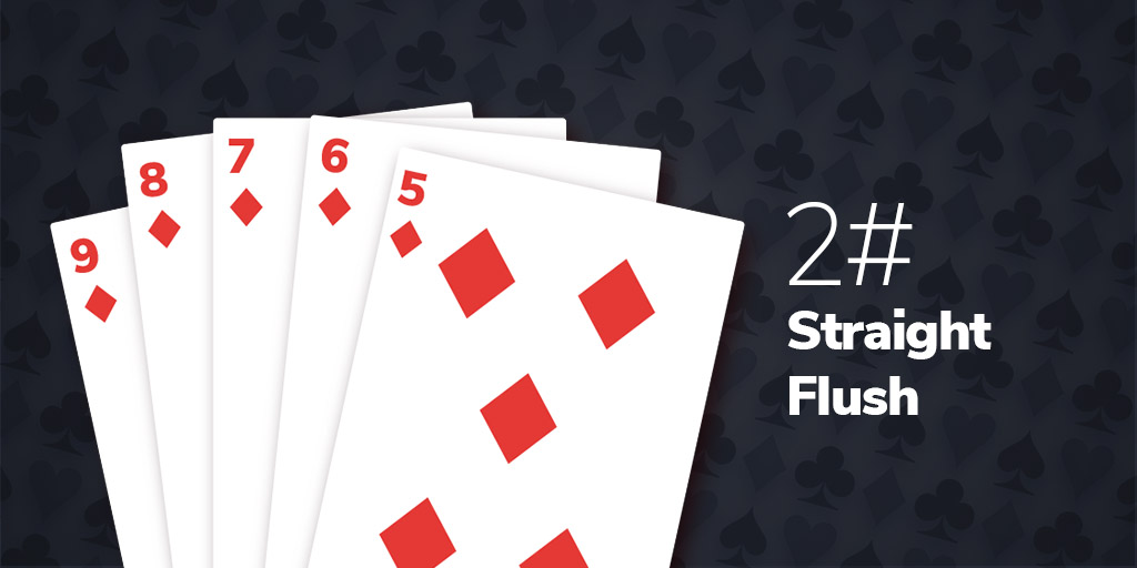 Poker Hand Ranking What Are The Best Poker Hands A Player Can Have Oddschecker